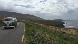 Creedon's Wild Atlantic Way