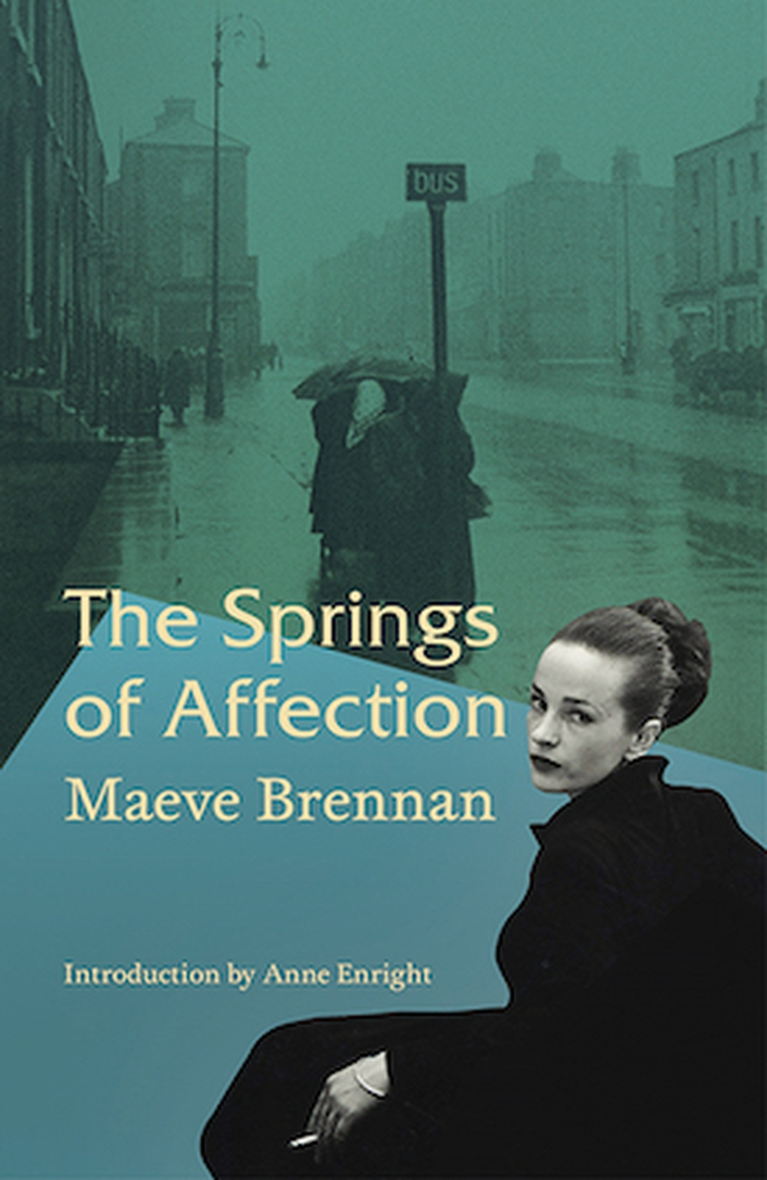 """The Springs of Affection"" by Maeve Brennan re-issued"