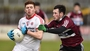 GAA digest: Harte shakes up Tyrone forward line