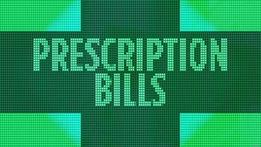 Prime Time Extras: Prescription Payments