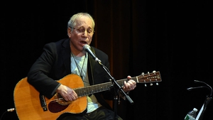 Paul Simon will play a gig in Dublin's 3Arena on November 21