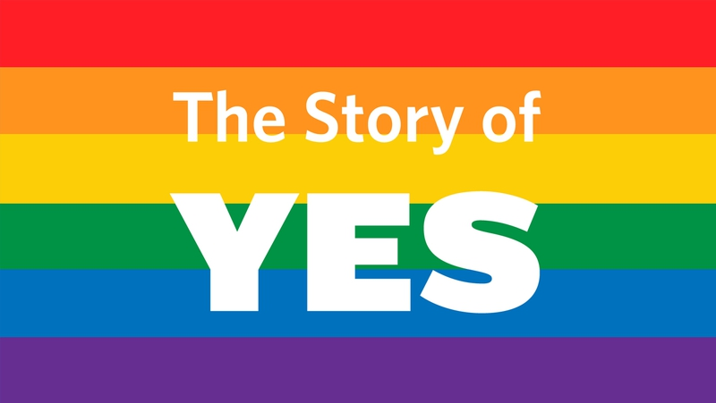 The Story of Yes Extras Collection