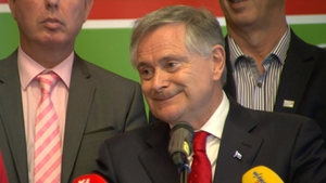 Brendan Howlin will give a keynote address this evening