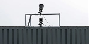 Hawkeye cameras in place at Semple Stadium