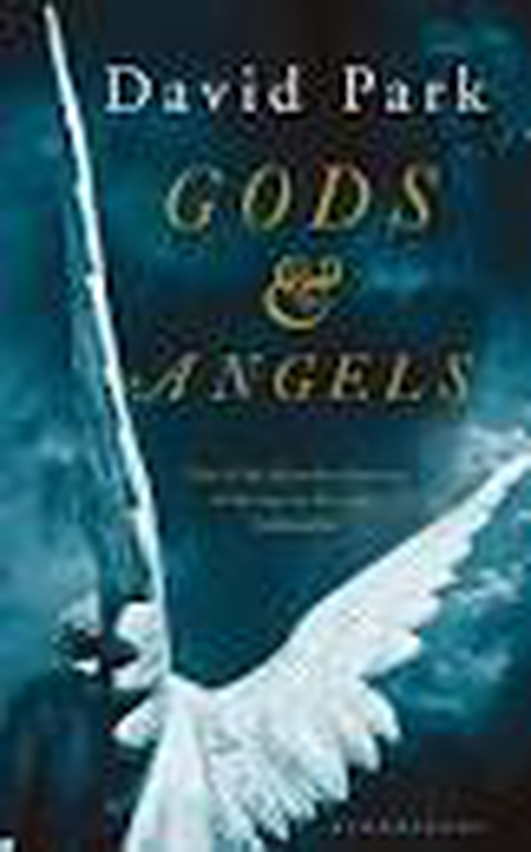 """Gods & Angels"" by David Park"
