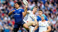 As it happened: Leinster 30-18 Ulster