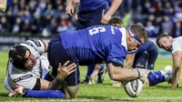 Leinster power to final after thrilling play-off