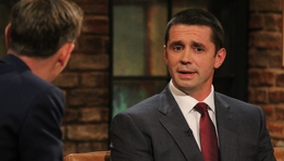 The Late Late Show Extras: Alan Quinlan
