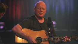 The Late Late Show Extras: Christy Moore