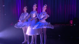 The Late Late Show Extras: Ballet Performance