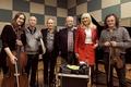 Music Special to mark Mícheál Ó Súilleabháin's retirement from UL