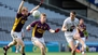 Kildare hang on to progress in dour affair