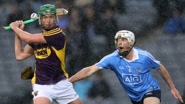 The Saturday Game Live: Dublin v Wexford