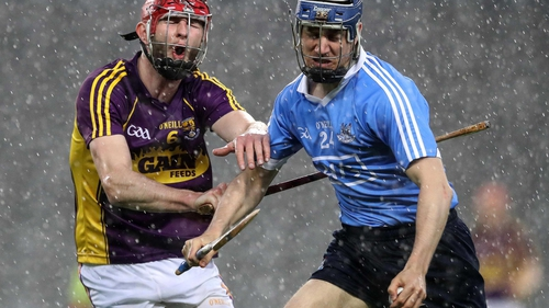 It's almost two years to the day since Wexford and Dublin's last championship outing