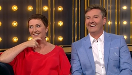 The Ray D'Arcy Show : Daniel and Majella O'Donnell