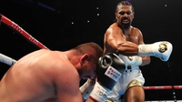 Haye keeps comeback on track with easy win