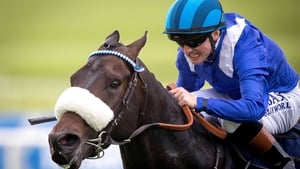 Awtaad impressed at the Curragh on Saturday
