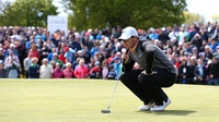 Zika concerns for McIlroy ahead of Rio games