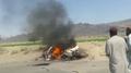Taliban leader's death confirmed