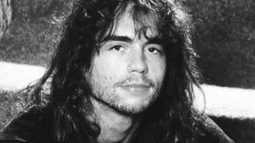 Ex-Megadeth drummer Nick Menza has died aged 51 (picture courtesy Twitter)