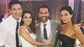 Eva Longoria ties the knot in lavish Mexican wedding