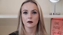 Makeup Mondays Episode 8 - Dark Lip