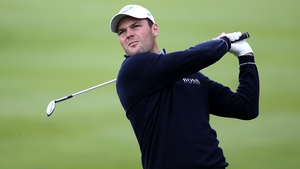 Martin Kaymer hit form with a top-five finish at The K Club