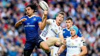 Clean bill of health for Leinster ahead of final