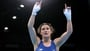 Dominant display puts Taylor one win away from Rio