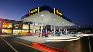 The Maxol Group had an annual turnover of €640m last year