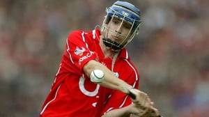 Tom Kenny: 'The sweeper system didn't work for Cork. It's something they'll have to look at.'