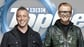 LeBlanc says there's no Top Gear personality crash