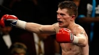 Hatton: I'll be eyeing up Irish talent in Rio