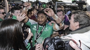 Bundee Aki has been outstanding for the Westerners