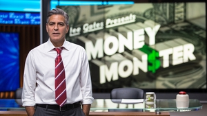George Clooney as Lee Gates