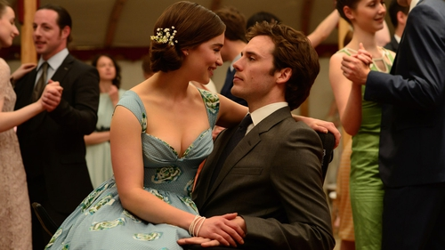 Love eventually begins to blossom in what is a very clichéd but utterly enjoyable romance