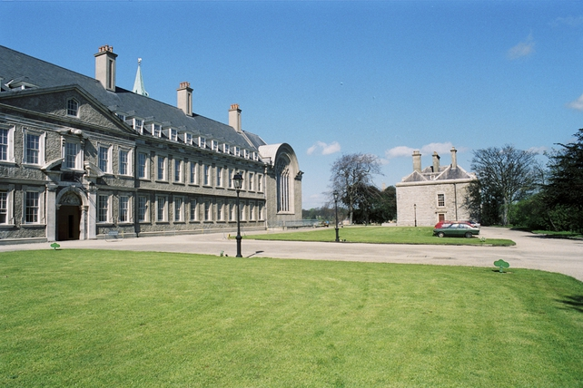 Royal Hospital Kilmainham (1990)