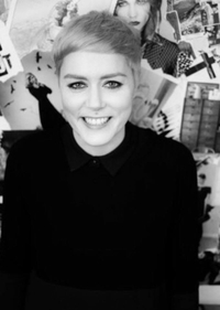 Kathy McLean, Style Director at Aviary Lane