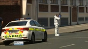 Six One News Web: 'Monk's' nephew shot dead in Dublin