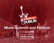 YouBloom Music Summit in Dublin 2016