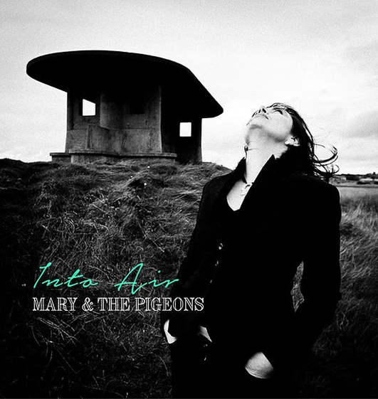 Mary and the Pigeons in session
