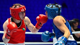 Women's World Boxing Championship