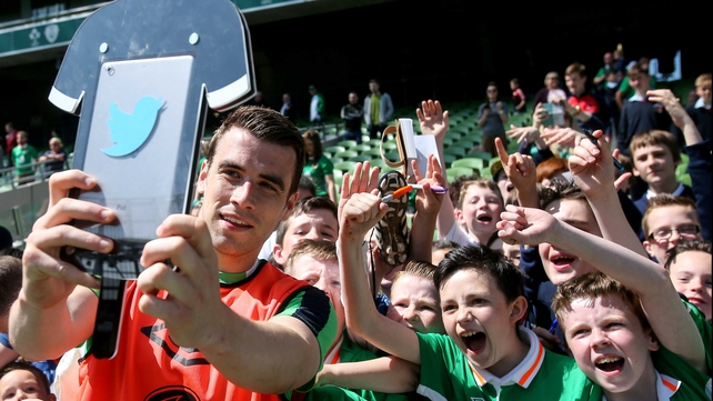 COLUMN: Ireland's defence looking settled
