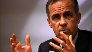 Mark Carney said there was no political bias at the Bank of England