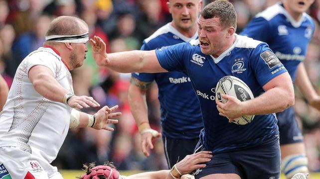McGrath desperate to ruin Connacht fairytale