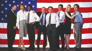 The West Wing cast are getting back together for a reunion special