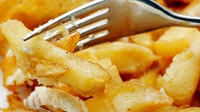 Happy National Fish & Chips Day - Get yours at half-price!