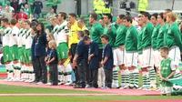 Michael O'Neill: Ireland fans can do us proud