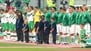 Michael O'Neill: Ireland fans can do us proud