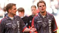 Frank de Boer wants Everton job, claims Ronald